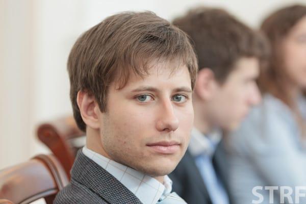 Уполномоченным по правам студентов выбран Артём Хромов