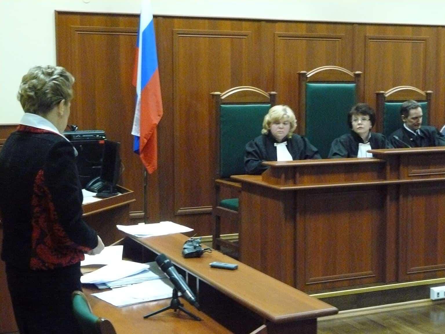 Светлана Карелина продолжит борьбу за возвращение детей