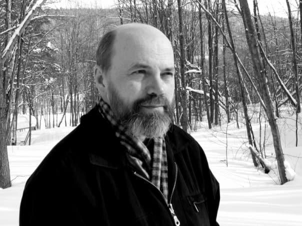 Вячеслав Агапитов в Клубе любителей русской словесности