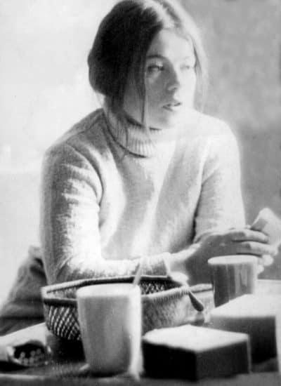Любовь Альгина. Фото: Валентина Акуленко