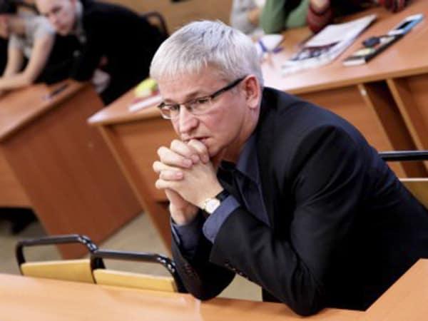 Александр Селянин: «С Иваном Романовым я дружу»