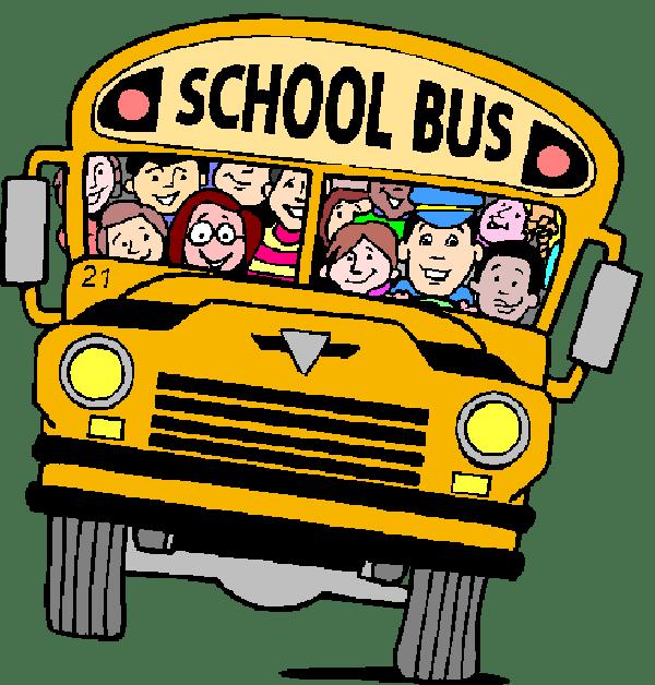 Школьный автобус снова возит детей в Валдай