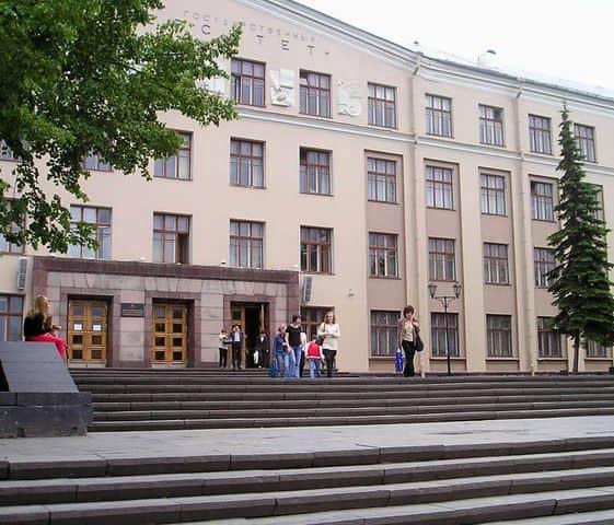 Карельскую педакадемию присоединили к ПетрГУ