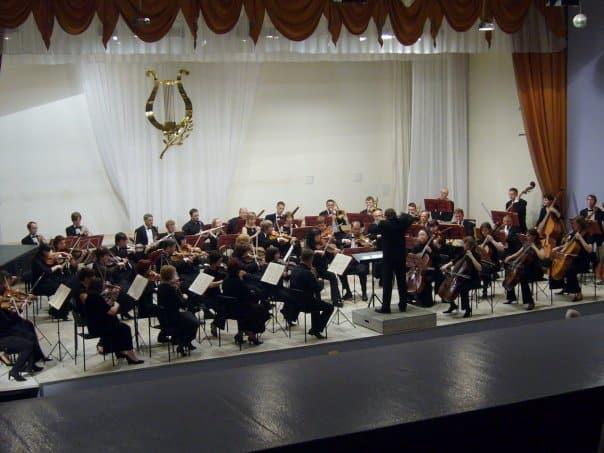 У симфонического оркестра появится главный дирижер