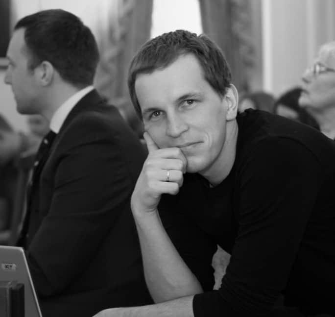 10 любимых книг Алексея Доронина