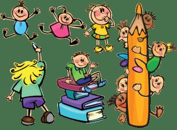 Стандарт для дошколят
