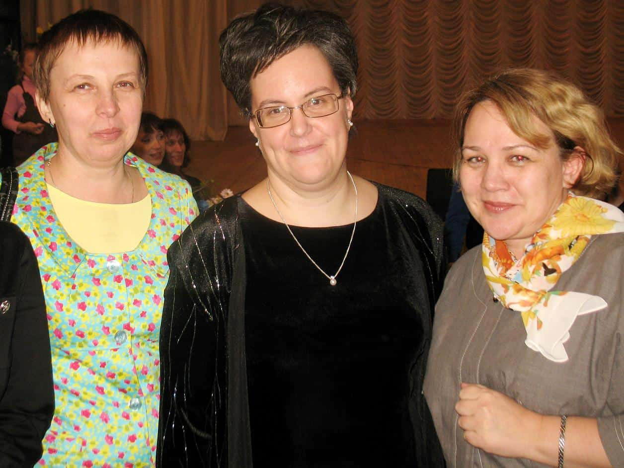 Ольга Тулубаева в победу не верила