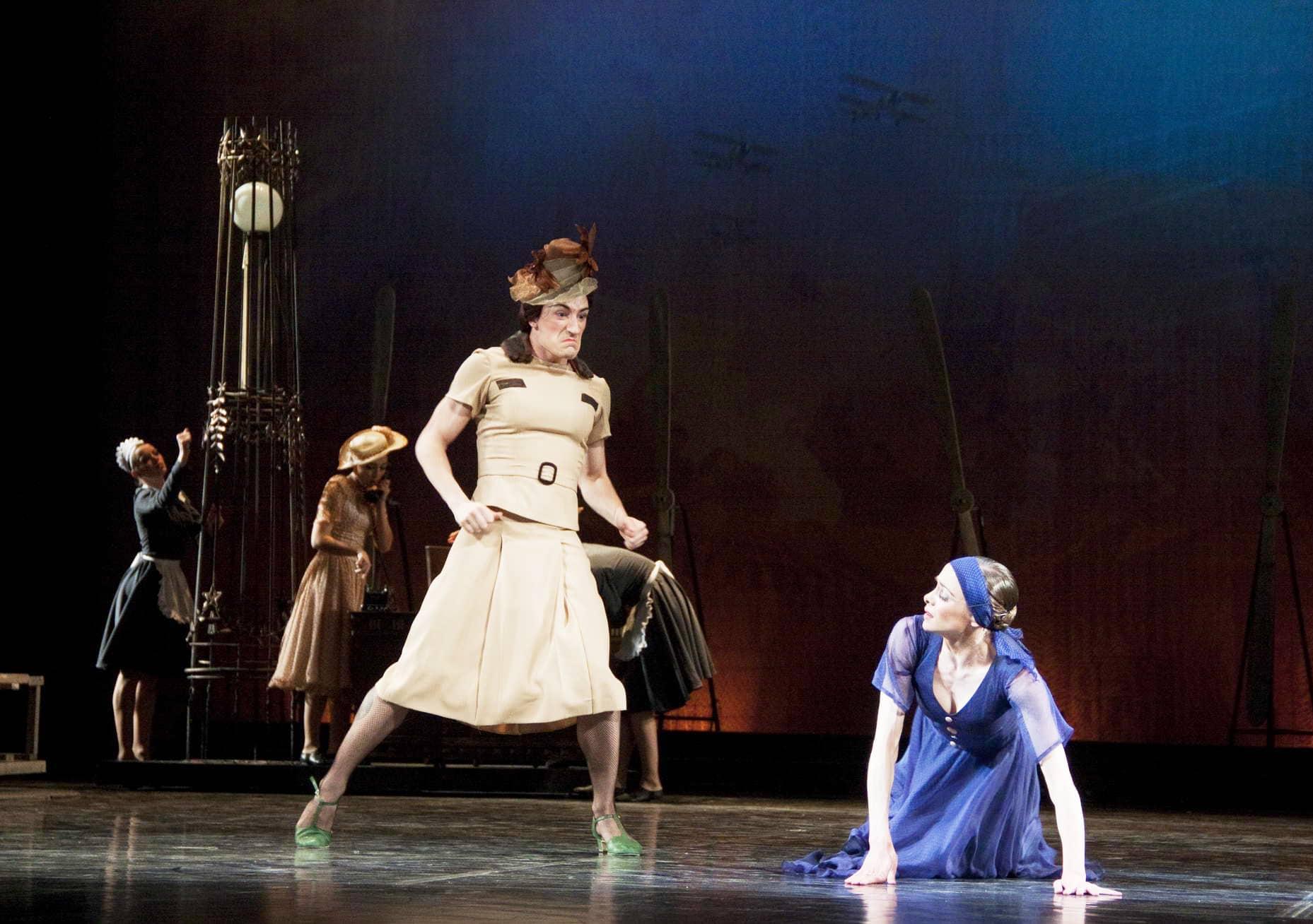 «Золушка» Музыкального театра РК — фаворит «Золотой маски»