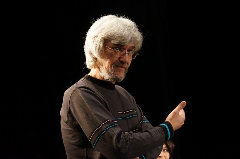 Юрий Лугин: На «Ремарке» было чему поучиться