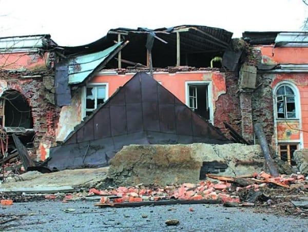 «Петрозаводск теряет столичный образ»
