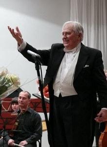 В Петрозаводске услышат самое грандиозное сочинение Баха