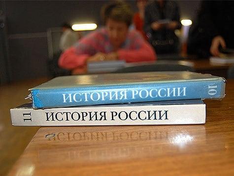Учебники по истории напишут литераторы