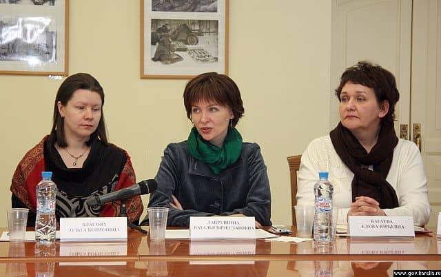 Европа поможет культуре Карелии