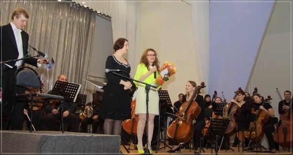 Фото Владимира Курденкова