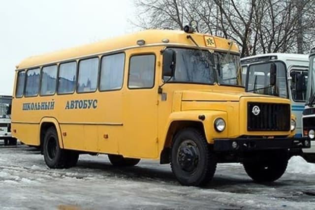 В Чупе зарабатывали на школьном автобусе