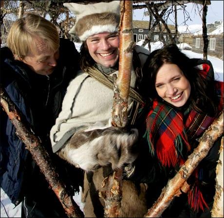 День Норвегии в Петрозаводске
