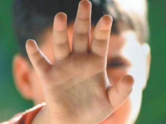 О жестоком обращении с детьми
