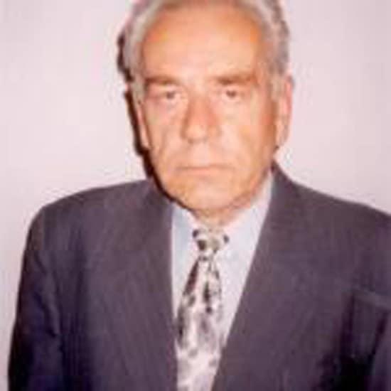 А. Винцукевич. Фото из архива автора