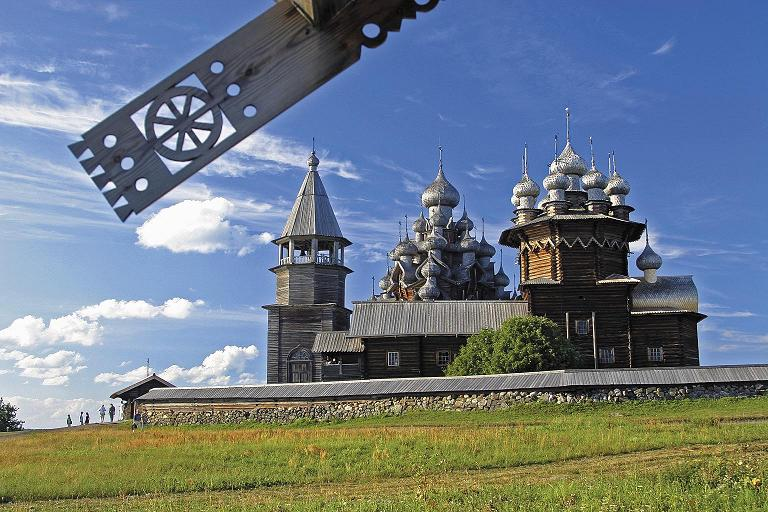 В Москве поддержали концепцию развития музея «Кижи»