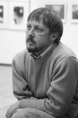 10 любимых книг Дмитрия Вересова