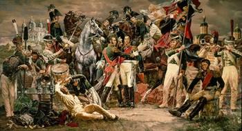 Война 1812 года в онлайне