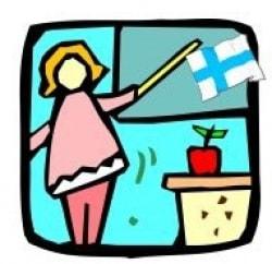 Финский язык как первый иностранный
