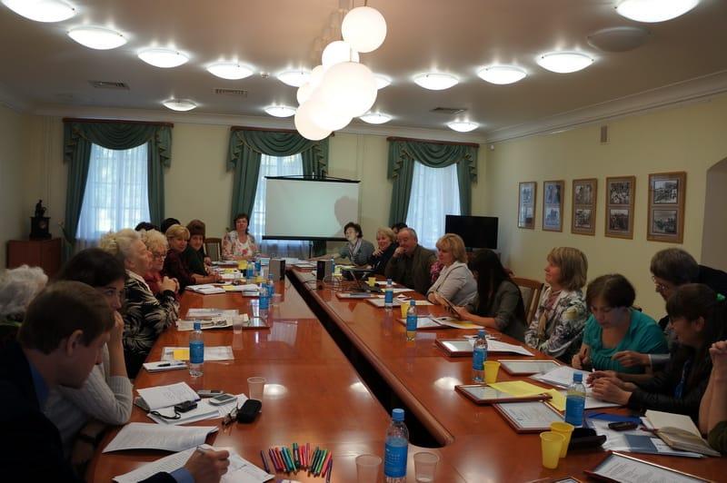 Проект «Активное поколение» стартовал в Карелии