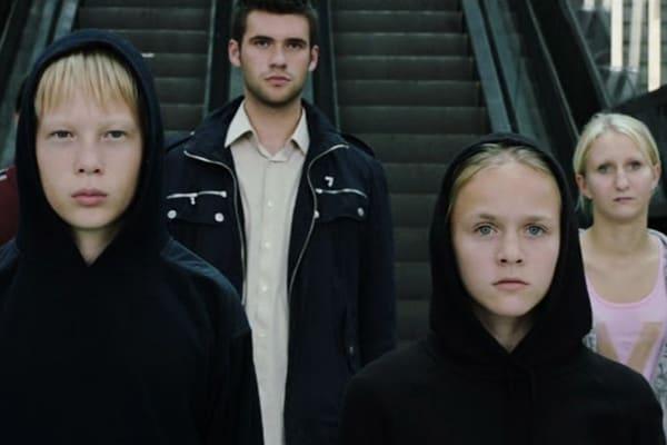 Наш киноклуб: «Деточки»
