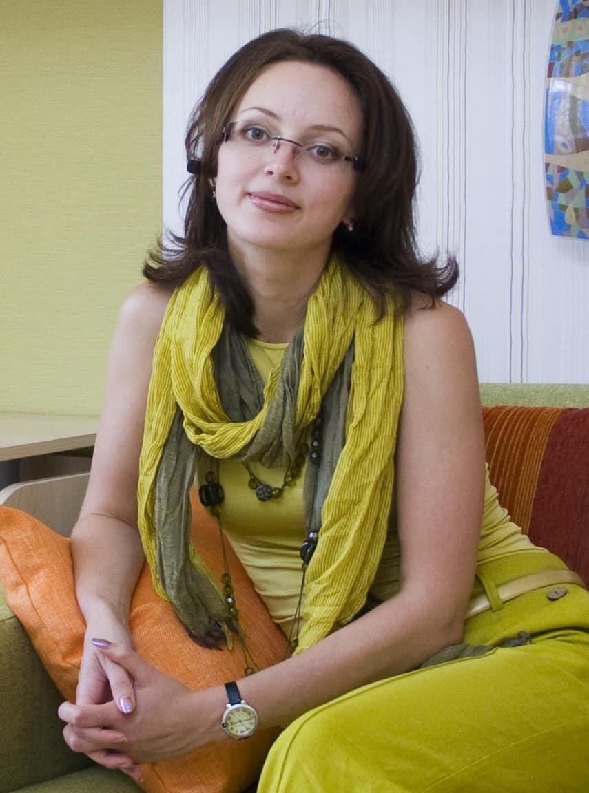Готчиева Яна Юрьевна