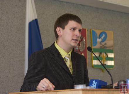 Фокин принес формальное извинение академику Орфинскому