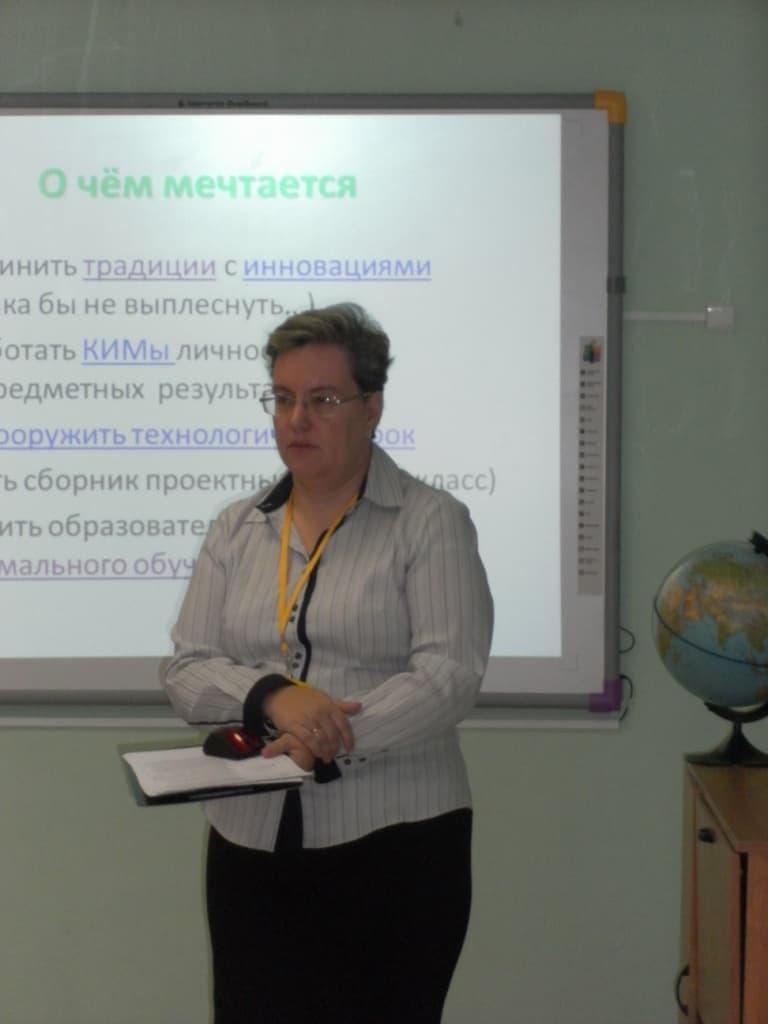 Ольга Тулубаева рассказала о неформальном образовании