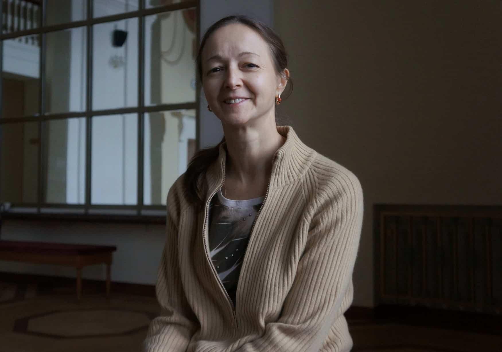 Жанна Аюпова: «Нуриев остановил свой выбор на мне…»