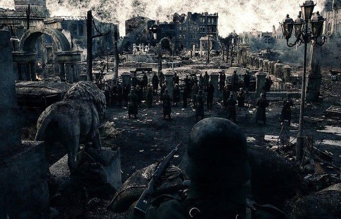«Была не вашей та страна и та война»
