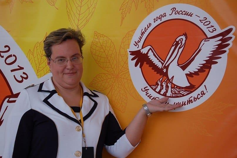 Ольга Тулубаева: «Без школы я никуда!»