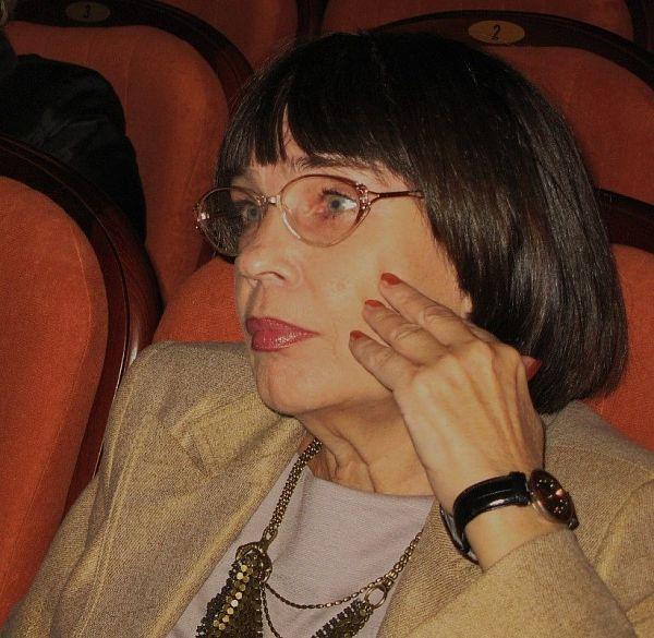 Профессор ПетрГУ вошла в список самых цитируемых педагогов России
