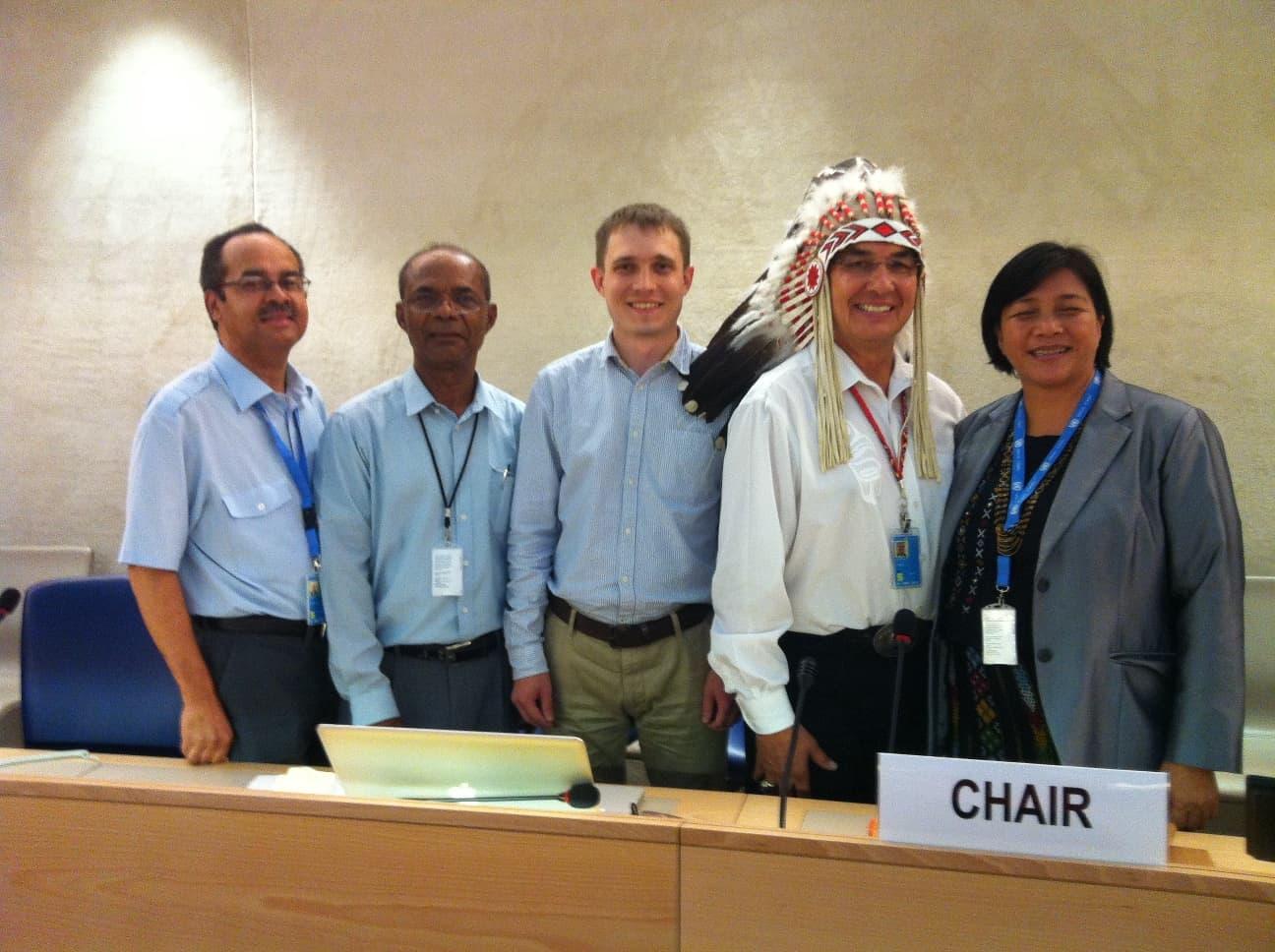 В Карелии может появиться уполномоченный по правам коренных малочисленных народов