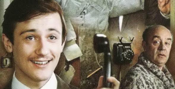 10 любимых фильмов Дениса Погребного