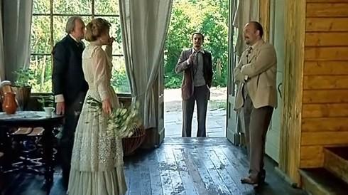 10 любимых фильмов Анны Токаревой