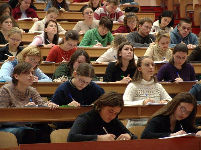 В России будут выдавать кредиты на второе высшее образование