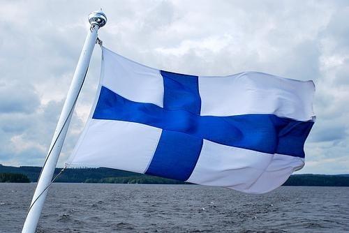 Фестиваль фильмов Финляндии