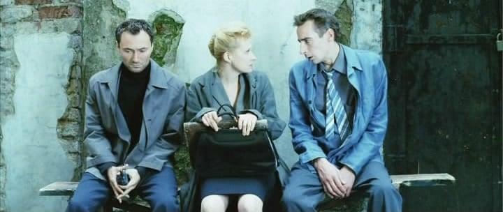 10 любимых фильмов Игоря Радионова