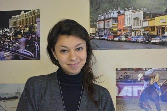 Русский язык поможет найти хорошую работу