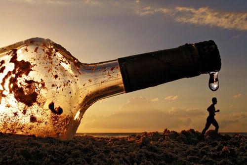 Карельские подростки пьют меньше финских, но начинают раньше