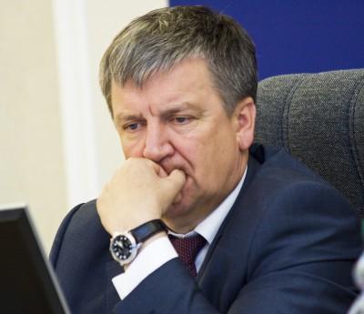 Глава Карелии вошел в Совет по русскому языку