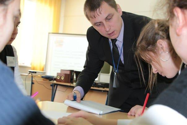 Сумпосадский учитель стал дипломантом конкурса в Беслане
