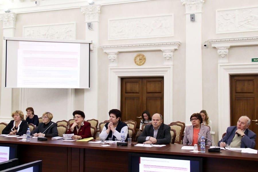 Андрей Рогалевич: «В районах не готовы к году культуры»