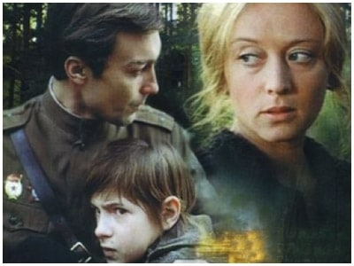 10 любимых фильмов Дмитрия Вересова