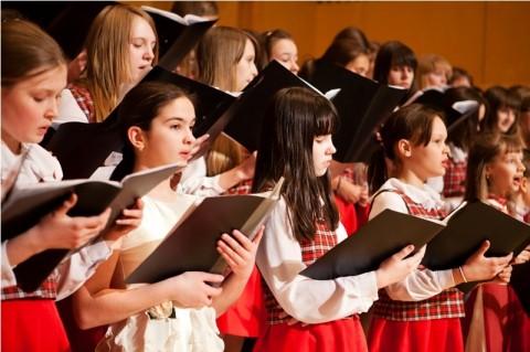 Республиканская хоровая ассамблея «Лаулу» пройдет в 16-й раз