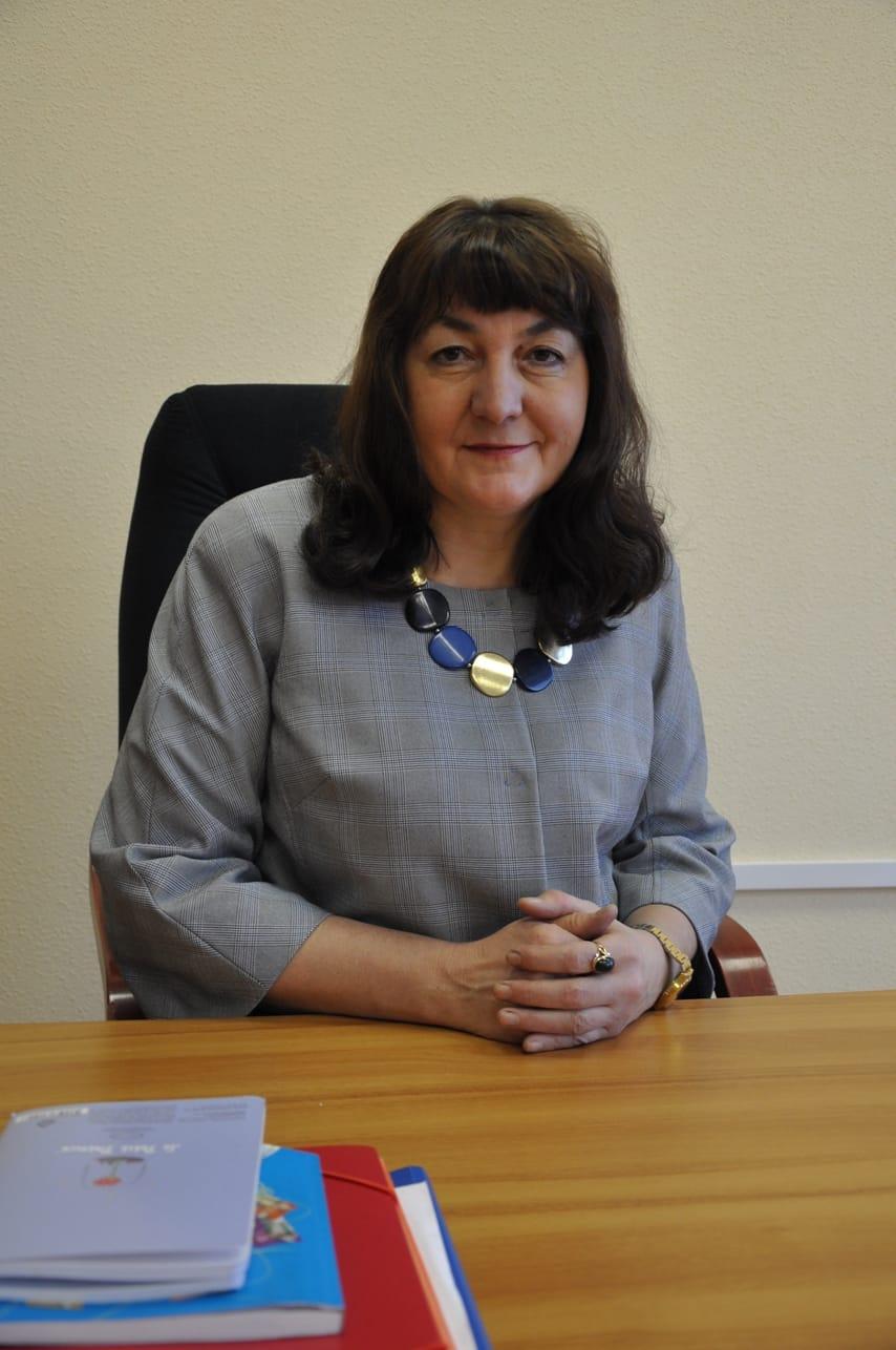 Управление образования Петрозаводска возглавила Елена Герасимова