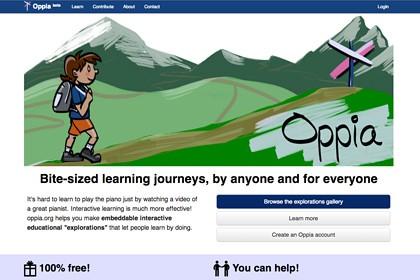 Google запустил образовательную онлайн-платформу